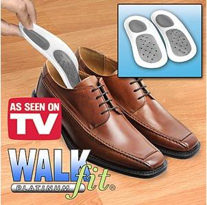 walkfit review
