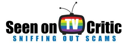 Seen on TV Critic