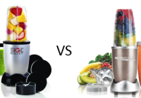 magic bullet or nutribullet